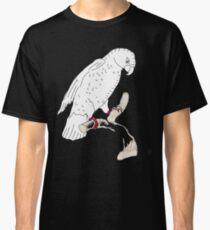 comic parrot Classic T-Shirt
