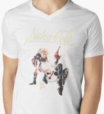 Nukacola Pin-up T-Shirt