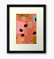 Clementine Framed Print