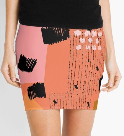 Clementine Mini Skirt