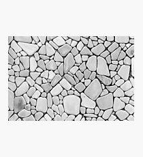 Marble Photographic Print