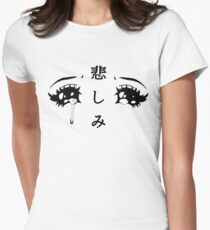 Anime Eyes T-Shirt