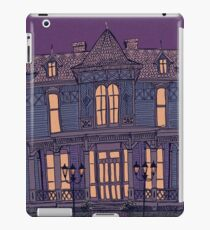 Victorian Mansion iPad Case/Skin