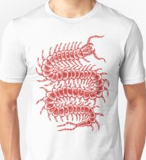 Centipede Adventure T-Shirt