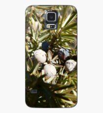 The invigorating juniper berries! Case/Skin for Samsung Galaxy
