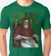 Pope Julius II Unisex T-Shirt
