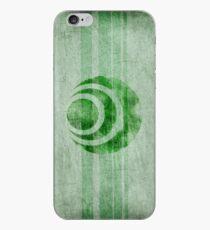 Legend of Zelda - Farore's Pearl Weathered iPhone Case