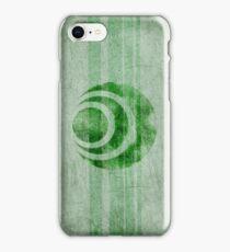 Legend of Zelda - Farore's Pearl Weathered iPhone Case/Skin