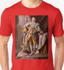 King George III of the United Kingdom T-Shirt