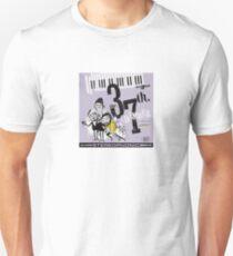 SHAOLIN JAZZ - Hi Fi Unisex T-Shirt