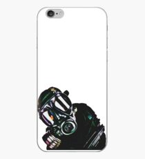 Military Man iPhone Case