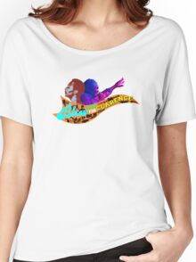 Blow One for Clarence - Pt 2 Women's Relaxed Fit T-Shirt