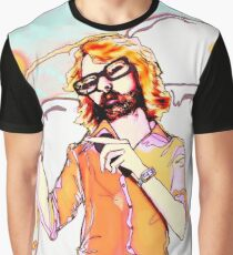 Jarvis Towers Graphic T-Shirt