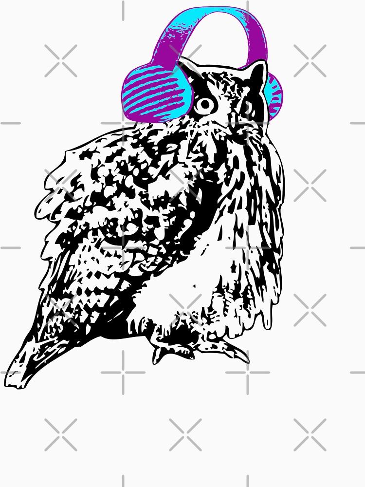 Owl'll Be Warm Soon Enough by LittleMissTyne