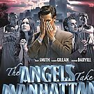 The Angels take Manhattan by DAstora