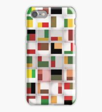 Tetris Maze iPhone Case/Skin