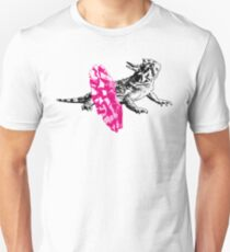 Tiny Dancer Slim Fit T-Shirt