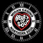 Northern Soul Wigan casino by Auslandesign