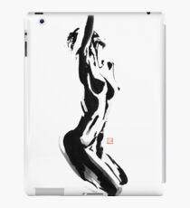 liner nude iPad Case/Skin