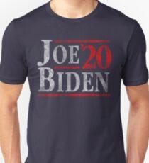 Joe Biden 2020 Wahl Slim Fit T-Shirt