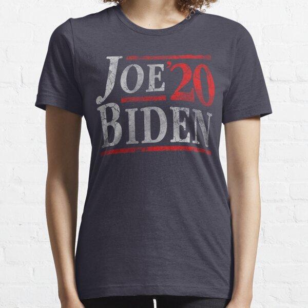Joe Biden 2020 Election Essential T-Shirt