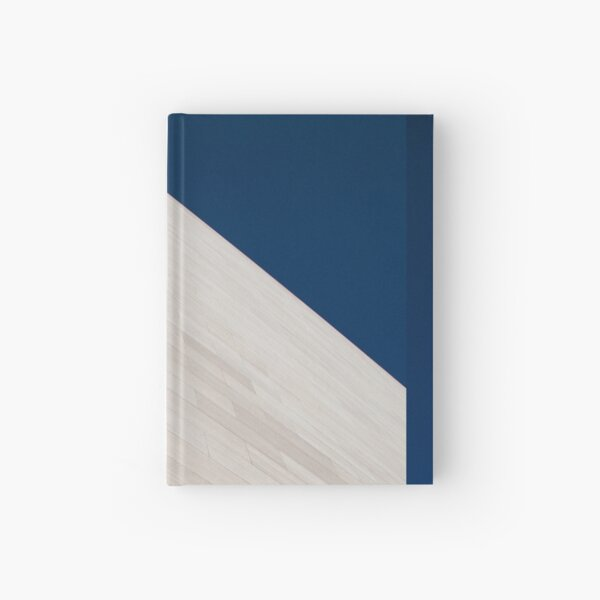 The point Hardcover Journal