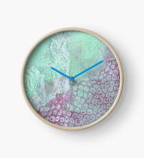 Ocean 11 Clock