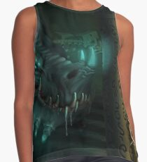 Reckless thief Contrast Tank