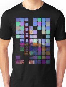 Golden Gate Bridge Modern Art Unisex T-Shirt