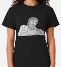 The Style Mannan - Rajinikanth Classic T-Shirt