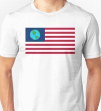 Old Freebie Unisex T-Shirt