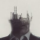 True Detective I 4 by DAstora