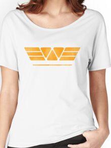 WEYLAND CORP - Building Better Worlds Women's Relaxed Fit T-Shirt