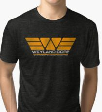 WEYLAND CORP - Building Better Worlds Tri-blend T-Shirt