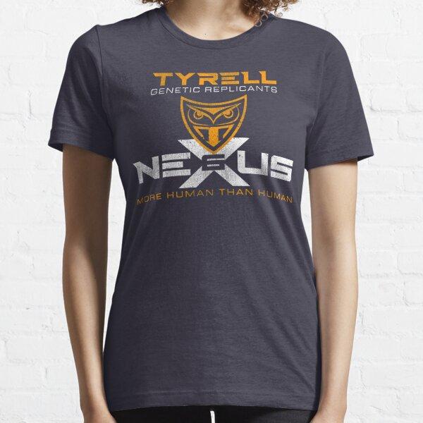 TYRELL NEXUS 6 Essential T-Shirt