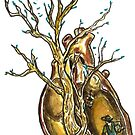 «Love Roots» de laramaktub