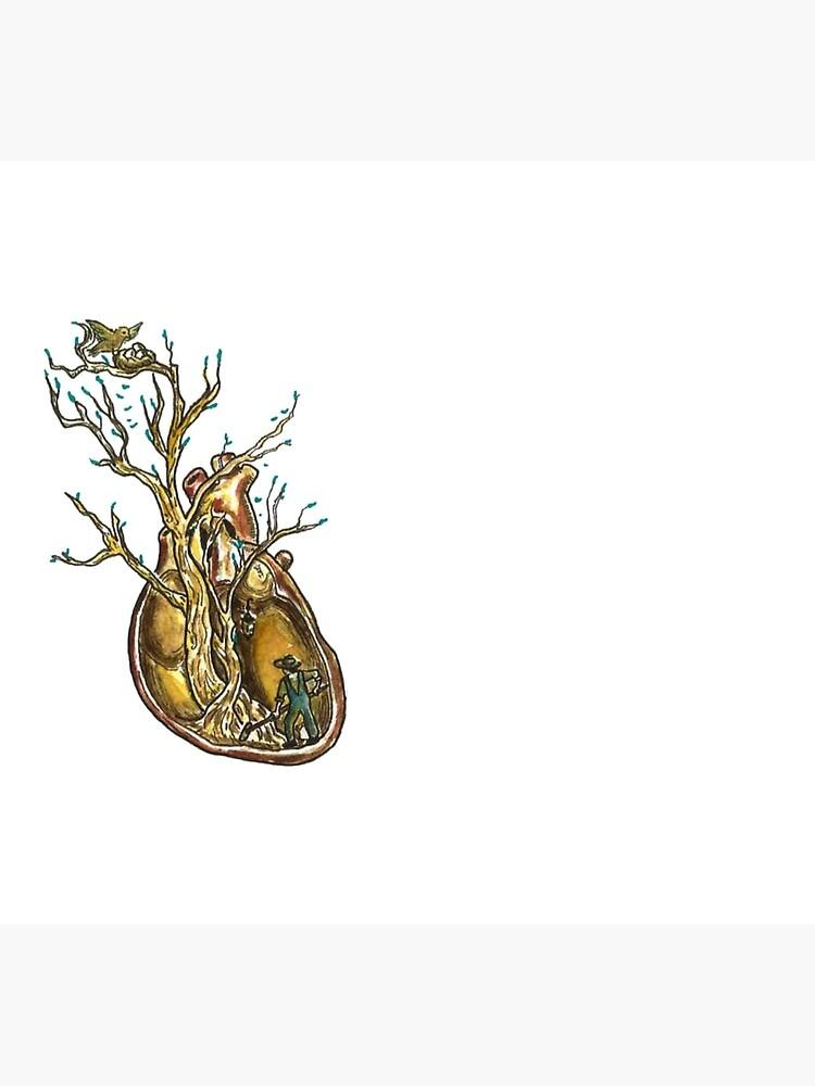Love Roots de laramaktub