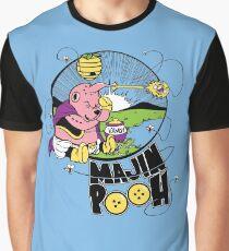 Majin Pooh Graphic T-Shirt