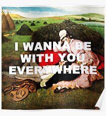 Fleetwood Merse Lovers Poster