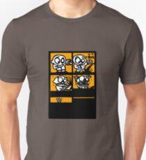 ink comics cartoon Unisex T-Shirt
