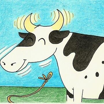 The Es-Cow-Pades of Miss Moogooley Oogooley! by ScribeScarlett
