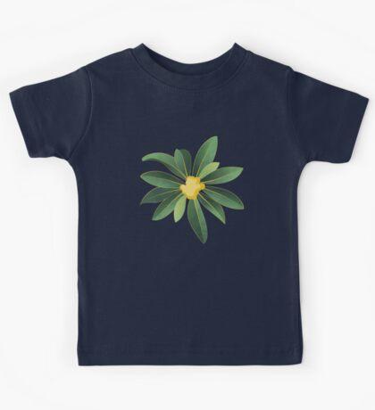 Loquat medlar tree in Autumn I Kids Clothes