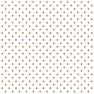 Rose-gold polkadots seamless pattern by artonwear