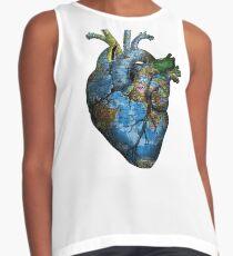 Corazón Errante Blusa sin mangas