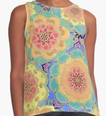 Obsession Contrast Tank