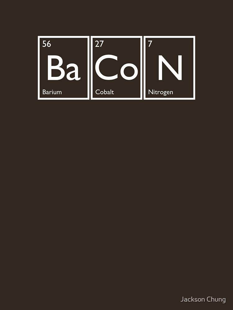 Bacon Element | Unisex T-Shirt