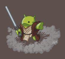 Jedi Droid | Unisex T-Shirt