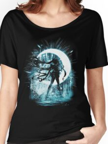 moon storm Women's Relaxed Fit T-Shirt