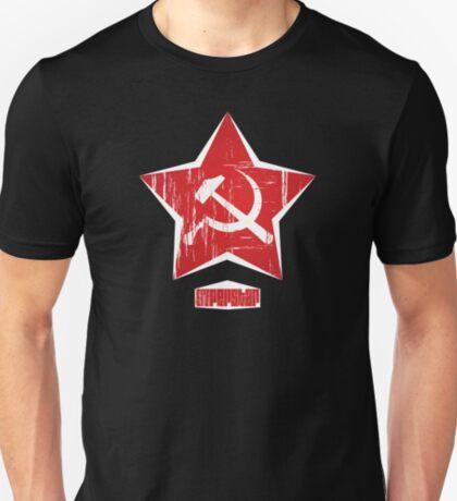 Communist Superstar T-Shirt