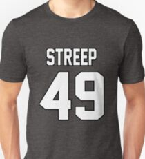Merly Streep Unisex T-Shirt